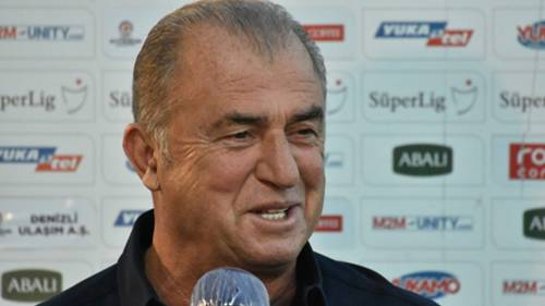 Fatih Terim Galatasaray 11 Mayıs 2021