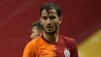 Oğulcan Çağlayan Galatasaray 10 Ocak 2021