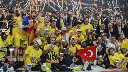 Fenerbahce Euroleague 2016-17