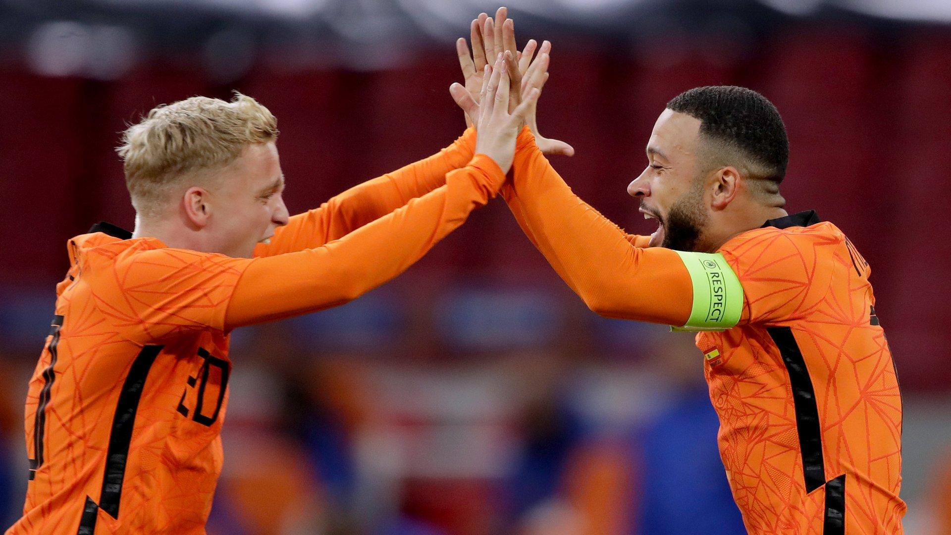 Hollanda sevinc 26052021