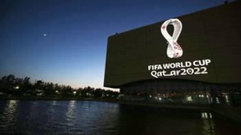 2022 FIFA Dünya Kupası Katar Logo