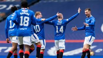 Rangers 6 Mart 2021