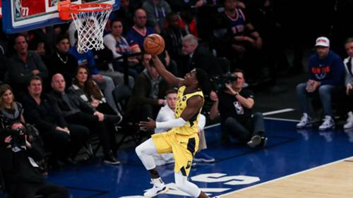 Victor Oladipo Indiana Pacers