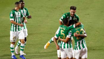 Real Betis 2020-21