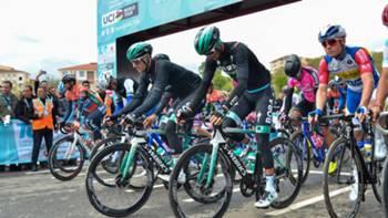 Türkiye Bisiklet Turu 2020 Tour of Turkey