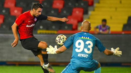 Muhammet Demir Gaziantep FK