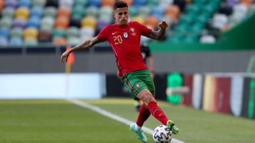 Joao Cancelo Portekiz