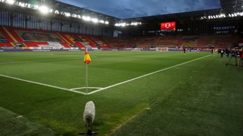 Gürsel Aksel Stadı İzmir 2020-21