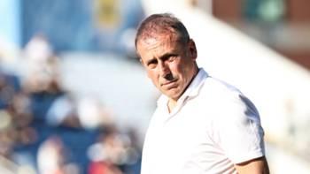 Abdullah Avcı Trabzonspor 18 Eylül 2021
