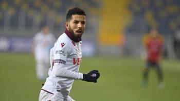 Flavio Trabzonspor 2020-21