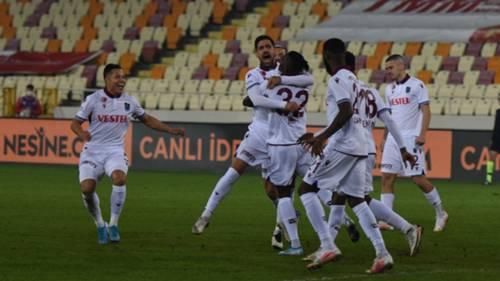 Trabzonspor sevinç 8Şubat2021