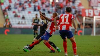 Antalyaspor - Yeni Malatyaspor 25 Eylül 2021