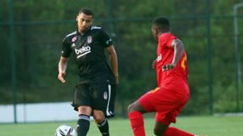 Welinton Beşiktaş Kayserispor 31 Temmuz 2021