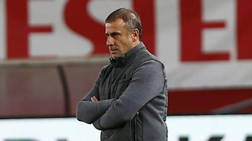 Abdullah Avcı Trabzonspor 6 Nisan