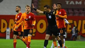 Galatasaray Karagumruk 10Nisan2021