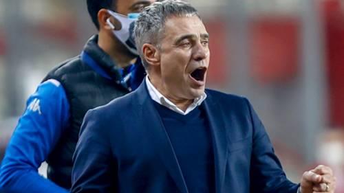 Ersun Yanal Antalyaspor