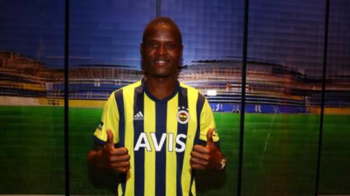 Mbwana Samatta Fenerbahçe