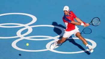 Novak Djokovic Tokyo 2020 olimpiyat