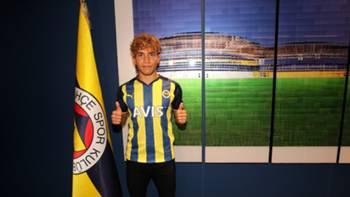 Çağtay Kurukalıp Fenerbahçe