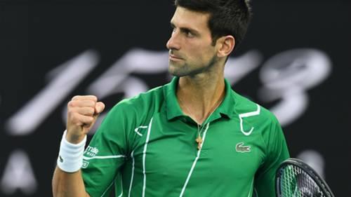 Novak Djokovic Avustralya Acik Final 02022020