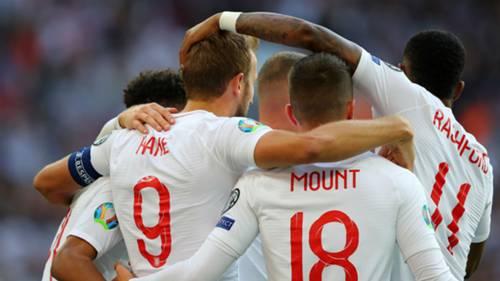İngiltere Bulgaristan EURO 2020 09092019