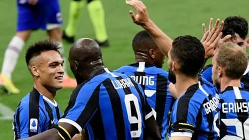 Inter Sampdoria 21062020