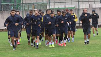 Adanaspor Menemenspor Maçı Ertelendi Mackolik Com
