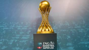 Basketbol Süper Ligi Kupası