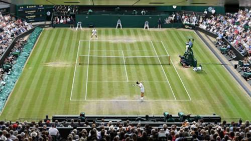 Wimbledon 14072019