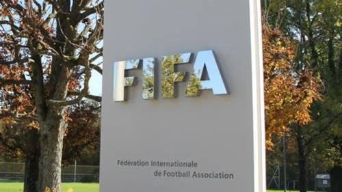 FIFA tabela