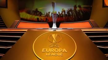 Avrupa Ligi UEL Kupa Logo