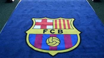 Barcelona Logo 12032020