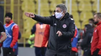 Ersun Yanal Antalyaspor 4 Mart 2021