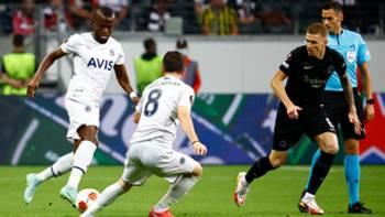 Frankfurt - Fenerbahçe 16 Eylül 2021