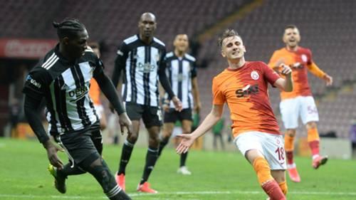 Galatasaray Beşiktaş 2020-21 N'Sakala Kerem Aktürkoğlu
