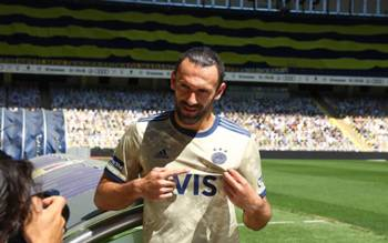 Vedat Muriqi Fenerbahçe