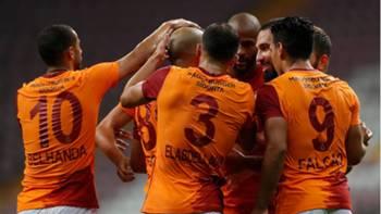 Galatasaray Gaziantep FK 12092020