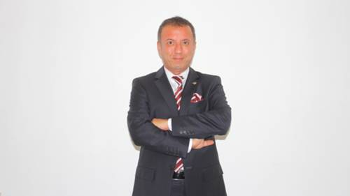 Mustafa Özat Hatayspor