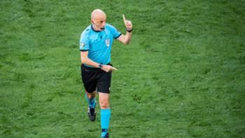 Cüneyt Çakır EURO 2020