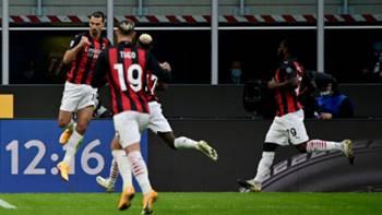 Inter Milan 10172020