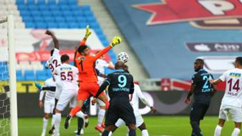 Trabzonspor - Hatayspor 17 Nisan 2021
