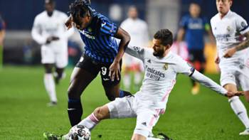 Atalanta - Real Madrid 24 Şubat 2021