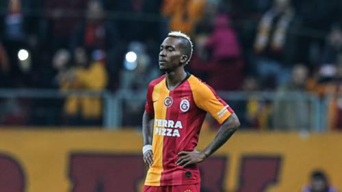Henry Onyekuru Galatasaray 2019-20