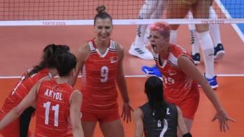 Türkiye Kadın Voleybol Takımı Filenin Sultanları