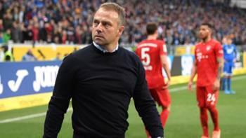 Hansi Flick Bayern Munih 2019-20