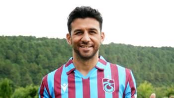 İsmail Köybaşı Trabzonspor imza