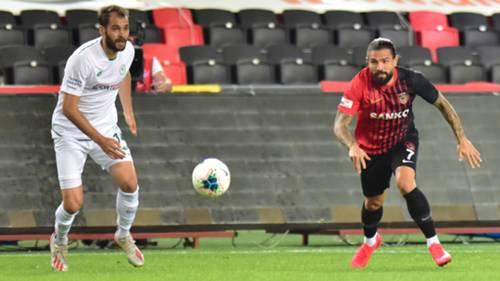 Gaziantep FK v Konyaspor 07092020