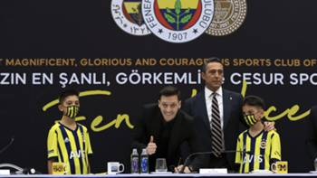 Mesut Özil Fenerbahçe imza