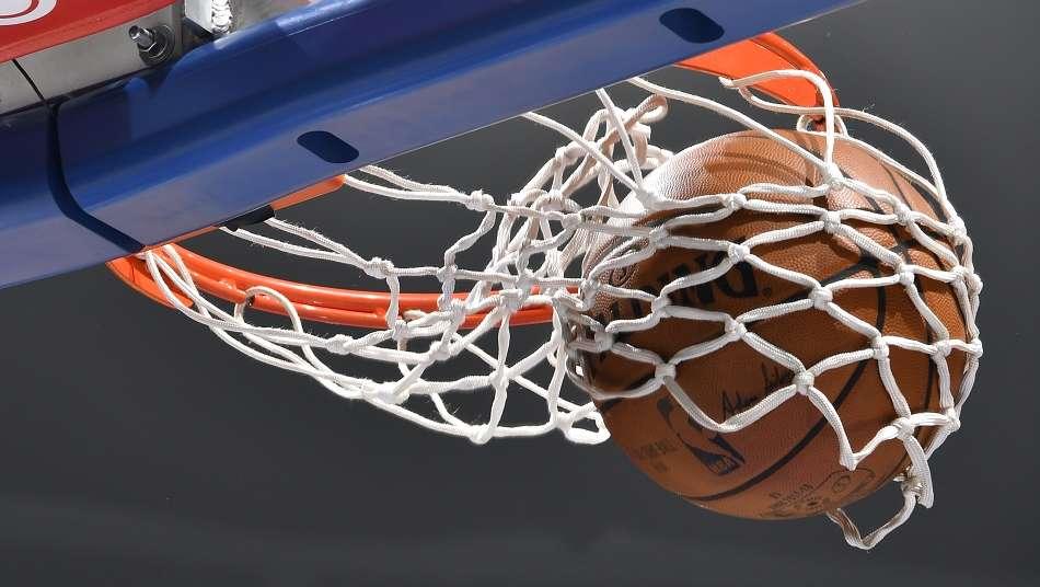 NBA Official Ball
