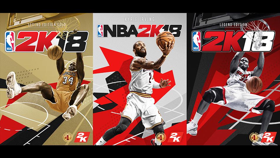 NBA 2K18 3 covers 950 x 536